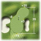 Hole 9 Green