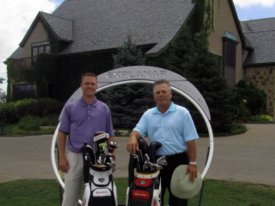 Golf Pros