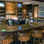 Oak Terrace Grille - Bar